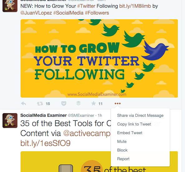Cómo aumentar tus seguidores de twitter