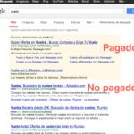 Como aparecer en las primeras posiciones de google