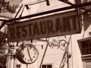 mercadotecnia para restaurantes