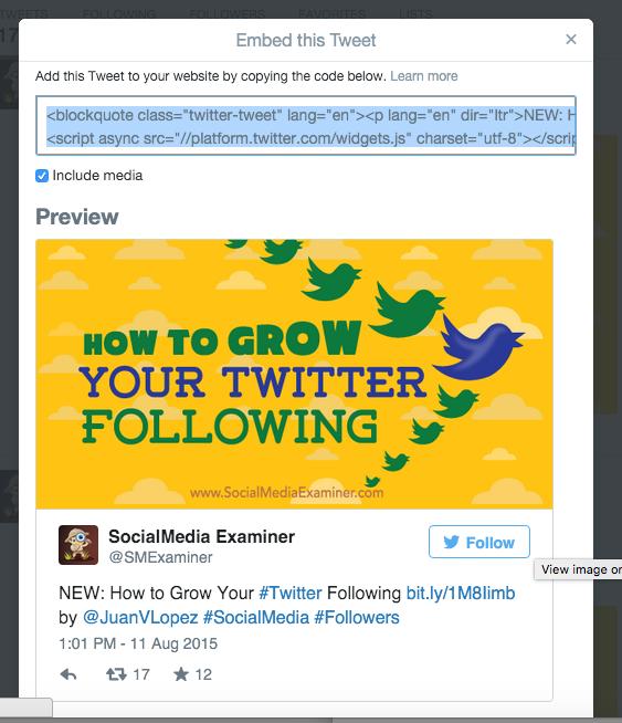 Cómo aumentar tus seguidores de twitter2